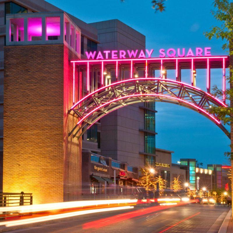 Waterway Square